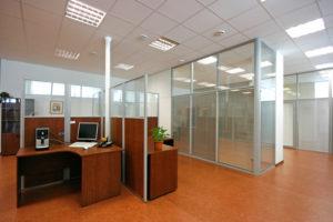 Современные тенденции в дизайне офисных помещений