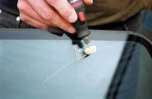 Ремонт сколов и трещин на стекле: как самостоятельно заделать повреждения?