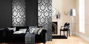 Перегородки в квартире: варианты исполнения, материалы и дизайнерские решения